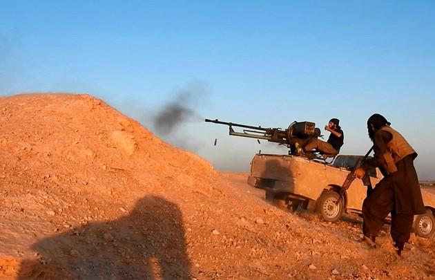В зонах конфликта Сирии и Ирака находятся 300 казахстанцев