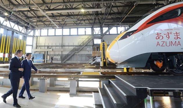 Из-за Brexit японские компании выведут штаб-квартиры из Британии