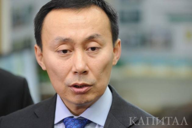 Асылжан Мамытбеков освобожден от должности ответсекретаря МСХ