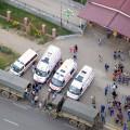 После схода селя госпитализированы 5 человек
