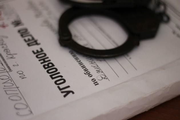 Задержан сотрудник инспекции финконтроля Астаны