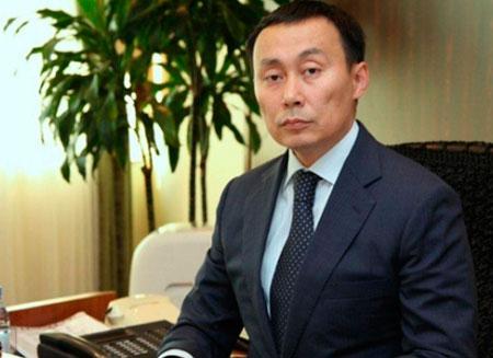Мамытбеков не исключает закрытия Казагроинновации