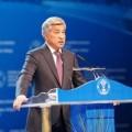 Астана вышла на уровень самодостаточности