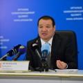 Кайрбек Ускенбаев пояснил ситуацию с участками сельхозназначения