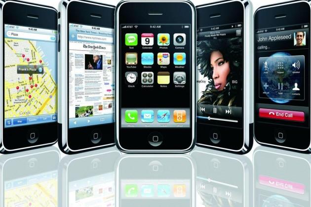 Предзаказ на iPhone 5 будет открыт 12 сентября