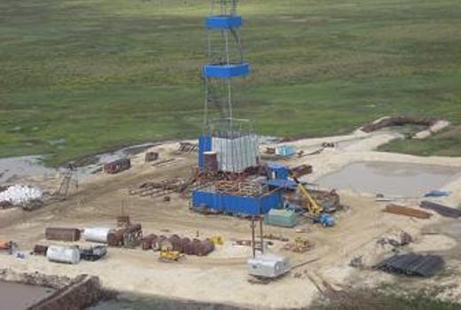 Рекордную скважину пробурил «Газпром» в Средней Азии