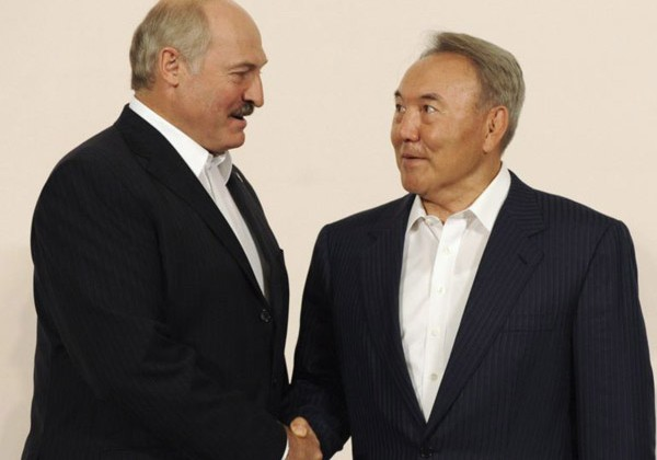 Беларусь откроет для Казахстана экспорт в Европу