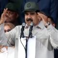 Николас Мадуро анонсировал «великий план изменений»