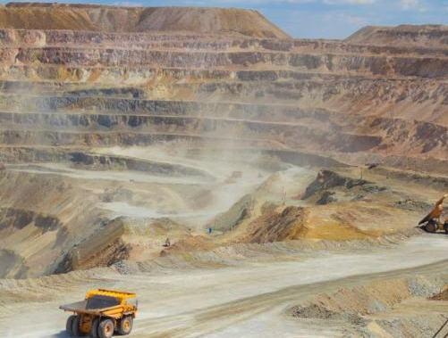 Швейцария интересуется танталовыми месторождениями РК