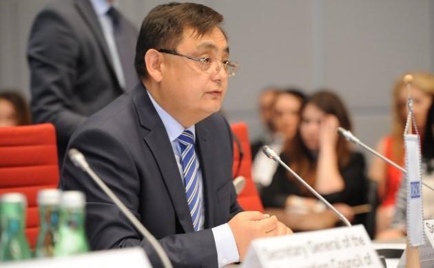Назначен посол Казахстана вТуркмении