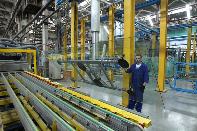 В Кокшетау 96 компаний с иностранным капиталом