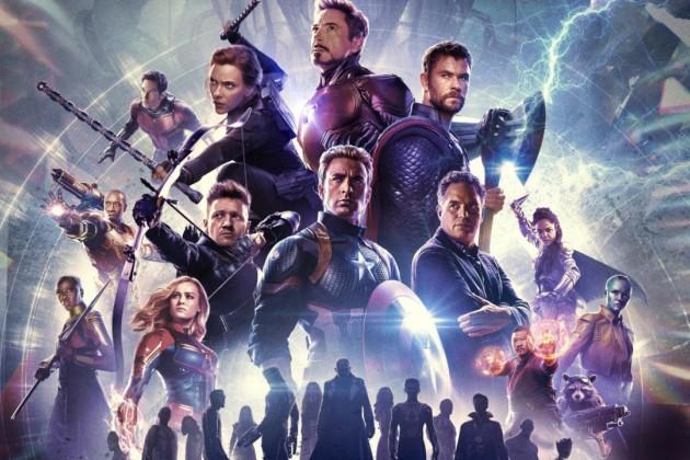 Исторический рекорд установил фильм «Мстители: Финал»