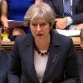 Консерваторы проголосуют повотуму недоверия Терезе Мэй