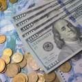 Доллар подешевел до321тенге