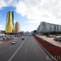ВАстане появятся еще две улицы содносторонним движением