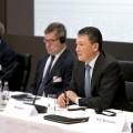 Тимур Кулибаев: Казахстан перенимает опыт Германии поразвитию несырьевого сектора