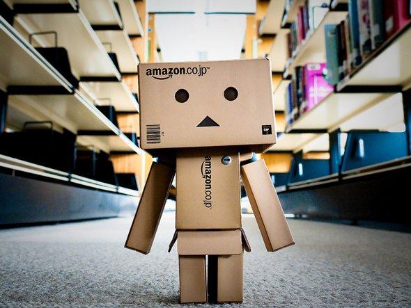 Amazon начал подменять  менеджеров роботами | Новостной портал Казахстана Литер