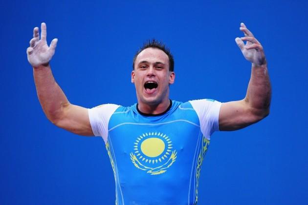 Илья Ильин провалил допинг-тест?
