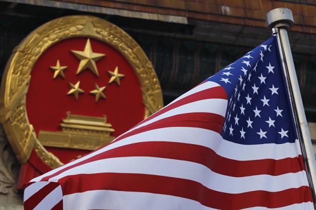 США иКитай взяли паузу вторговой войне