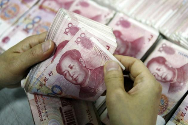 Китай станет самой крупной экономикой к 2017 году
