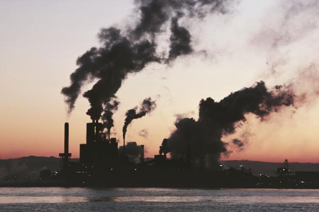 Требования к предприятиям, загрязняющим воздух, ужесточат