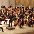 В филармонии Астаны открывается концертный сезон