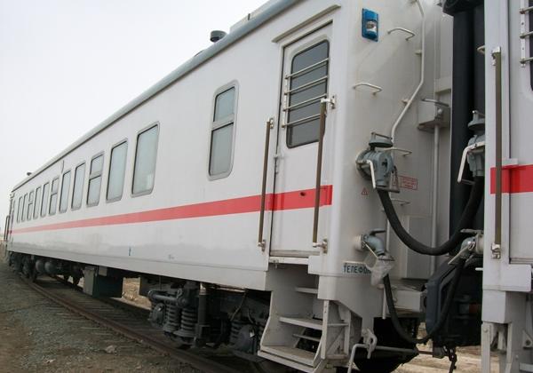 Из Астаны до Павлодара запускают скоростной поезд