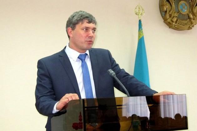 Анатолий Шкарупа назначен вице-министром энергетики