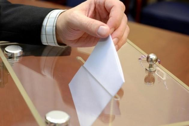 Выборы акимов на селе обошлись государству в 370 млн.