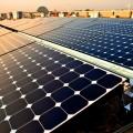 Долю «зеленой» энергетики в Казахстане планируется довести до 10%