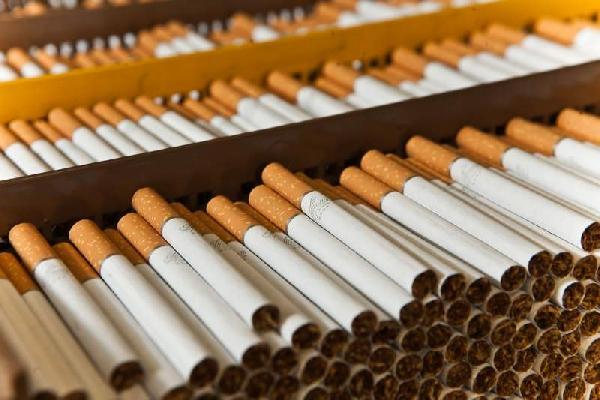 Сигареты дешевле молока и фруктов