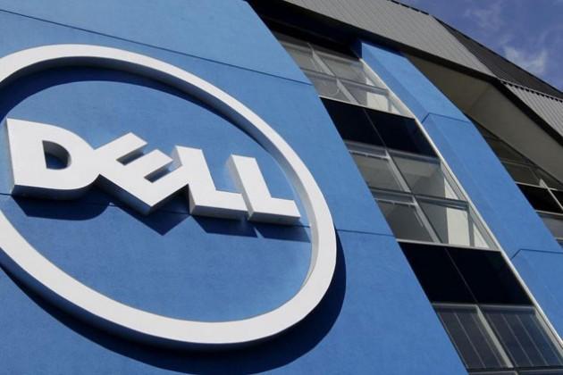 Dell продаст подразделение японской компании NTT Data