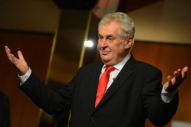 Чешские предприниматели заинтересованы впартнерстве сколлегами изРК