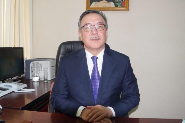 Назначен глава Комитета ветеринарного контроля инадзора Минсельхоза