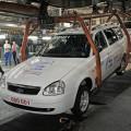 Рекордными темпами падают продажи АвтоВАЗа
