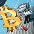 Вовремя коррекции курс биткоина снизится до $6800