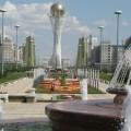 Астана вошла во Всемирную федерацию туристических городов