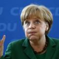 Меркель отказала Греции в финансовой помощи