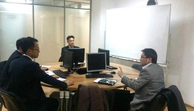 Казахстанская ипотечная компания продолжает делиться опытом сзарубежными коллегами