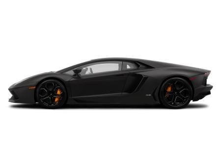 Lamborghini чествует юбиляра