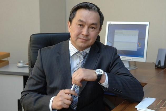 Экс-глава КГА Бекен Сейдахметов получил новую должность