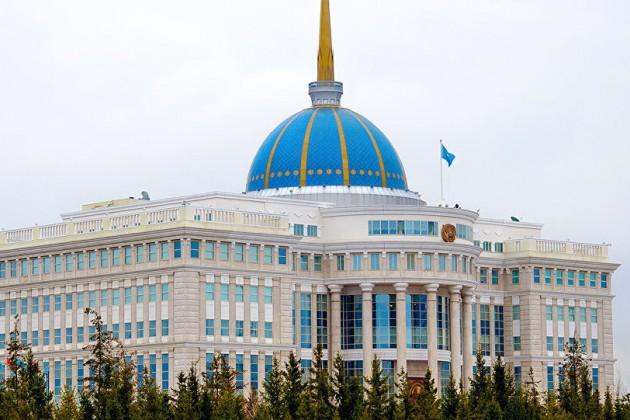 Главы государств поздравили Президента РК со вступлением в должность