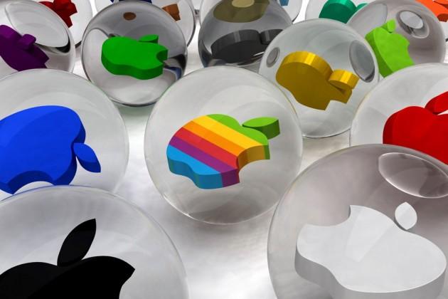 Apple представит мини-iPad 17 октября