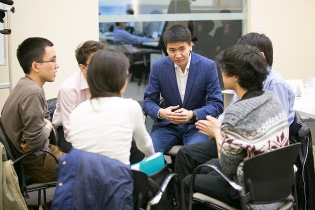 Вдохновляющие истории молодых self-made-казахстанцев