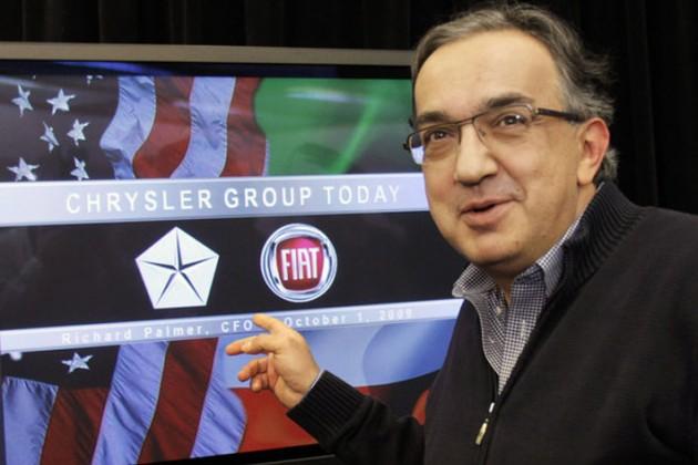 Вознаграждение главы Fiat-Chrysler за успехи в 2014 году составит $72 млн