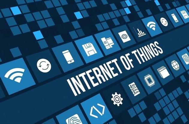 К2025году количество «интернет-вещей» вмире достигнет 50млрд единиц
