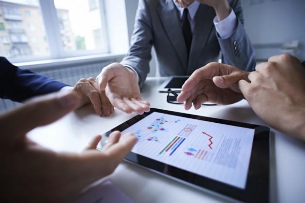 Семь важных решений для цифровых преобразований