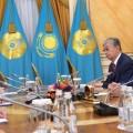 Казахстан иИспания заинтересованы вразвитии сотрудничества