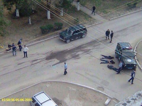 Актюбинских террористов могут посадить напожизненный срок