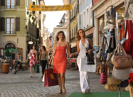 В Италии резко выросло потребительское доверие
